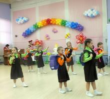 Посвящение в танцоры «В гостях у Терпсихоры»