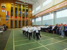 Спортивно-оздоровительная игра для младших школьников «Зарничка»