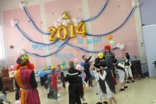 Фестиваль воздушных шариков