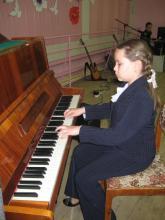 Музыкальная студия «Созвучие»