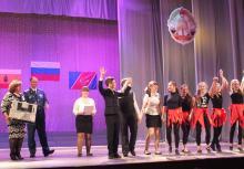 Награждение участников и победителей городского конкурса детско-юношеского творчества по пожарной безопасности
